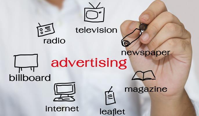 نوشتن تبلیغات - برای هر گروه تبلیغاتی انواع مختلفی ایجاد کنید