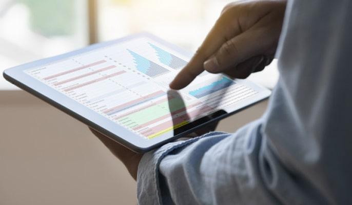 ادوردز برای کسب و کارها - وجود سوال و محتوای برای پاسخگویی