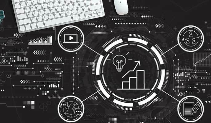 بازاریابی محتوایی B2B - تنظیمات پلتفرم