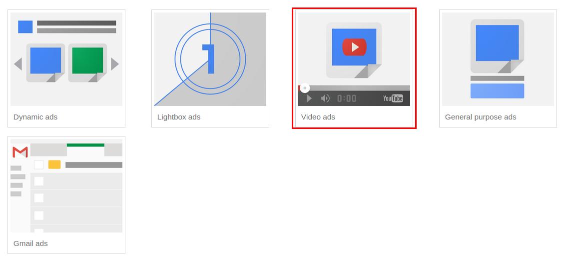 تبلیغات یوتیوب - تبلیغات ویدیو در یوتیوب