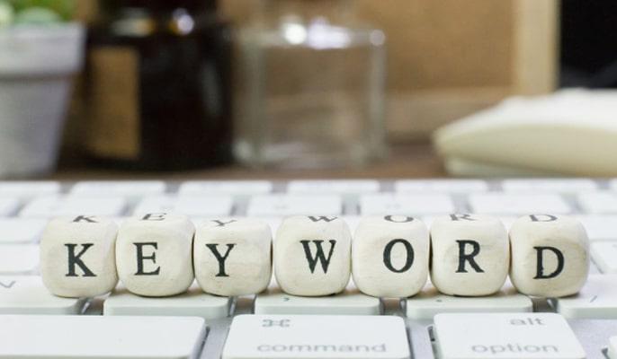 کلمات کلیدی - لیست خود را با ابزارهای جستجوی کلمات کلیدی اصلاح کنید
