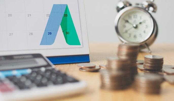 دلایلاستفاده از گوگل ادز - بودجهی انعطافپذیر