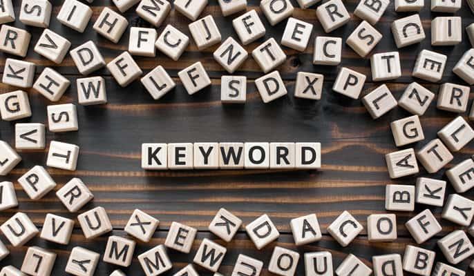کلمات کلیدی - تهیه لیست بهترین کلمات کلیدی PPC