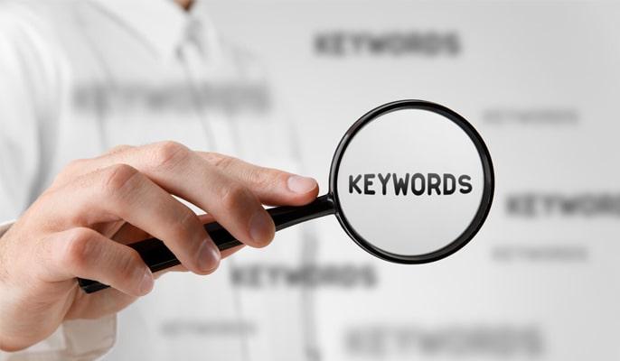 کلمات کلیدی -سازمان دهی بهترین کلمات کلیدی برای تبلیغات PPC