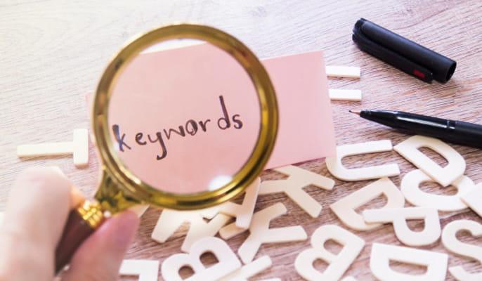 اشتباه در تبلیغات - کلمات کلیدی اشتباه انتخاب کنید!