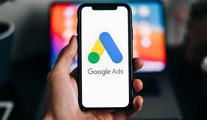 بهینه سازی کمپین گوگل ادز - google ads