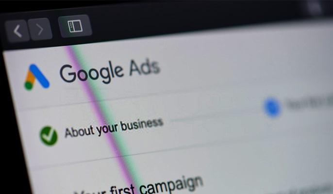 تنظیمات تبلیغات در گوگل - تنظیمات خودکار خودکار بدون نظارت