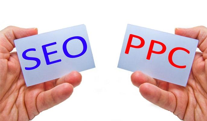 بهینه سازی کمپین گوگل ادز - seo & ppc