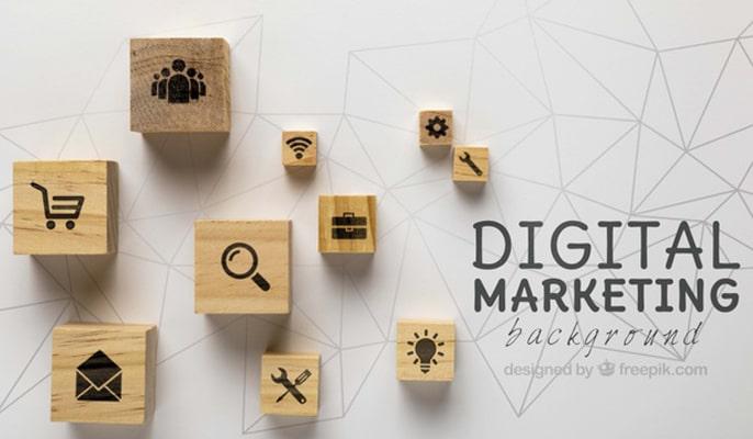 دیجیتال مارکتینگ برای کسب و کار