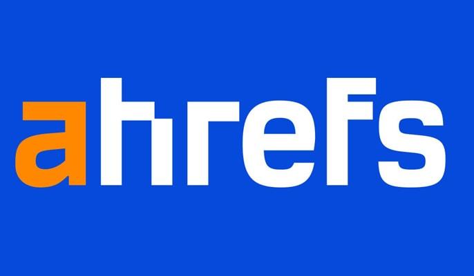 افزونه های گوگل کروم برای سئو - Ahrefs