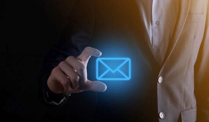 طراحی ایمیل - هر ایمیلی را شخصی سازی نمایید