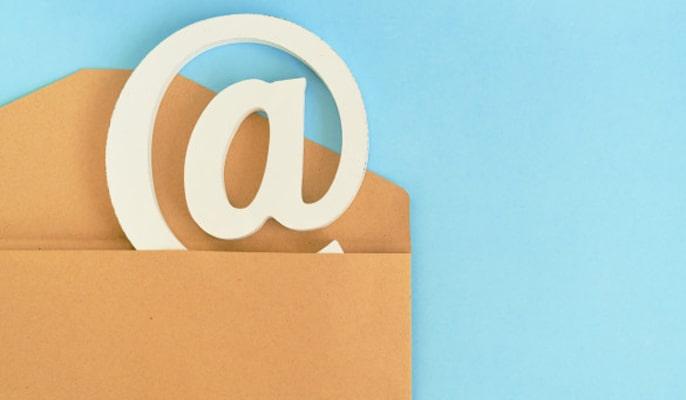 طراحی ایمیل - نرم افزار های محبوب طراحی ایمیل