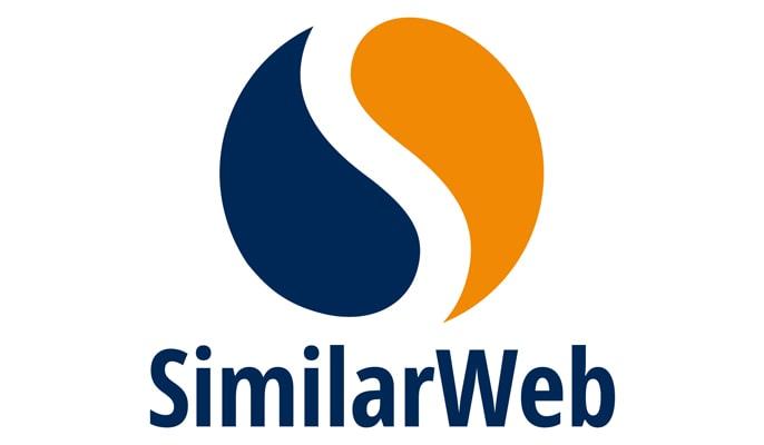 افزونه های گوگل کروم برای سئو - SimilarWeb