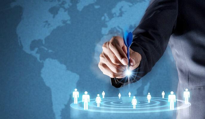 برنامه ارتباطات بازاریابی - مخاطب هدف خود را مشخص کنید