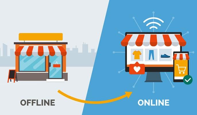 بازاریابی سنتی - بازاریابی سنتی در برابر بازاریابی دیجیتال