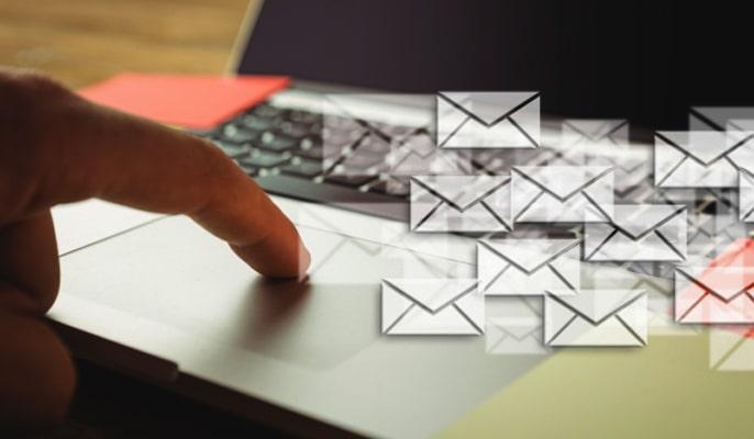 طراحی ایمیل - چرا طراحی ایمیل حائز اهمیت است؟