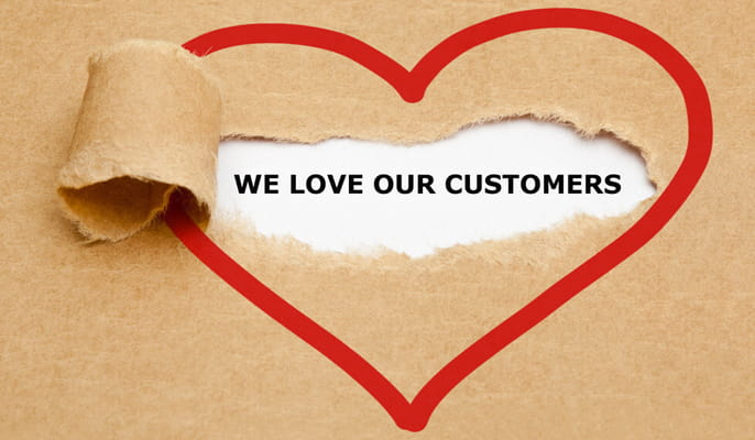 به مشتریان خود گوش دهید - رویگردانی مشتریان را کاهش دهید