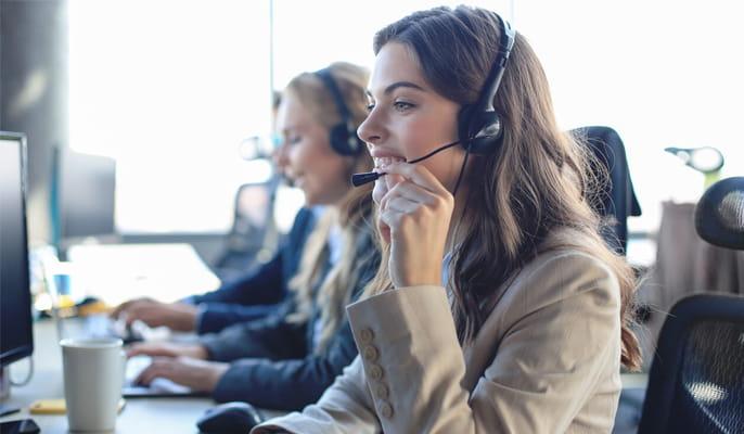 به مشتریان خود گوش دهید - اجازه دهید مشتری صحبت کند