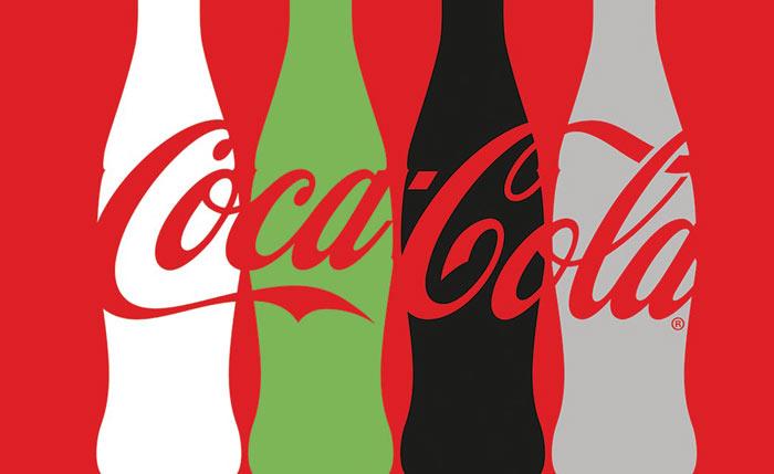 طراحی لوگو - گزینههای رنگی متنوع را انتخاب کنید