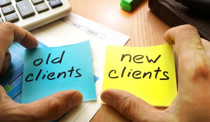 افزایش نرخ حفظ مشتری - یک برنامه وفاداری بسازید