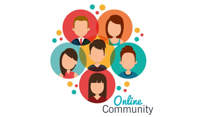 بازاریابی شبکه های اجتماعی - تعامل با مشتری