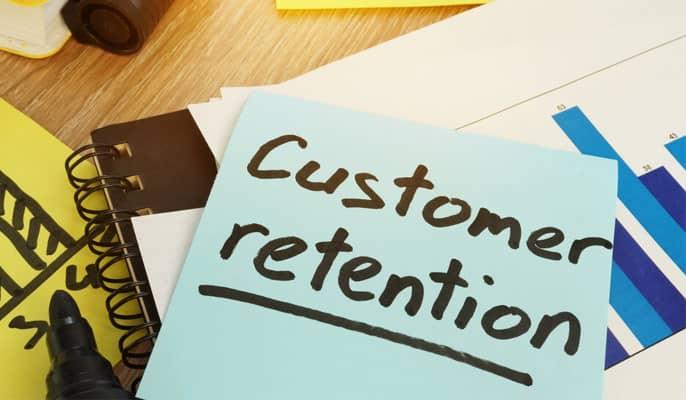 حفظ مشتری - خاطراتی درباره موفقیتهای مشترک خود ایجاد کنید