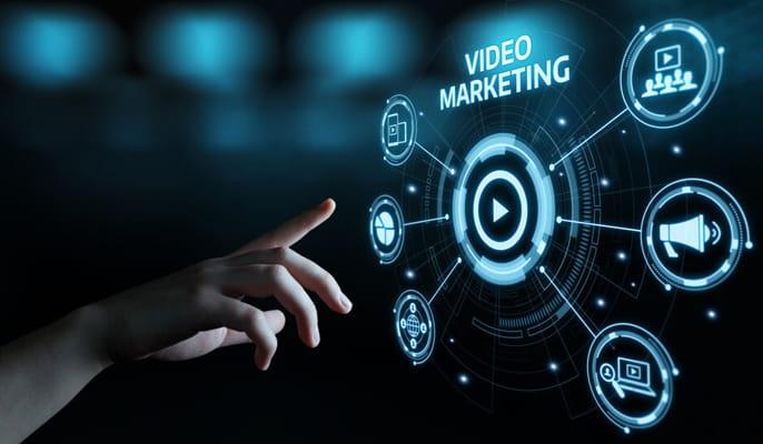 استراتژی بازاریابی ویدئویی - اهداف بازاریابی ویدئویی