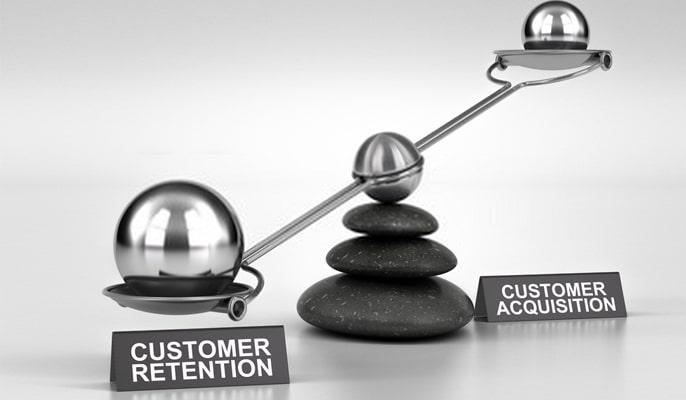 حفظ مشتری - چه کسی حفظ مشتری را مدیریت میکند؟