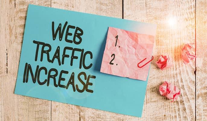 افزایش بازدید سایت - پست های بلاگ مورد نیاز کاربر