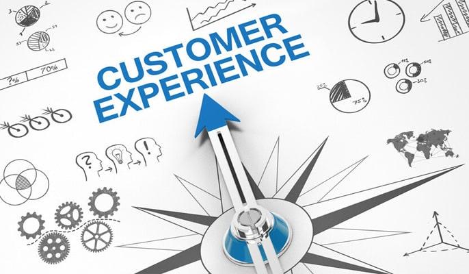 تجربه مشتری - توضیح دقیق 4 رقابت اساسی