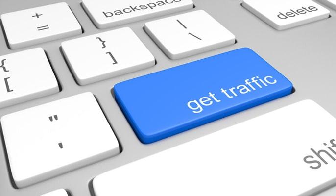افزایش بازدید سایت - تولید محتوا با استفاده از کلمات کلیدی