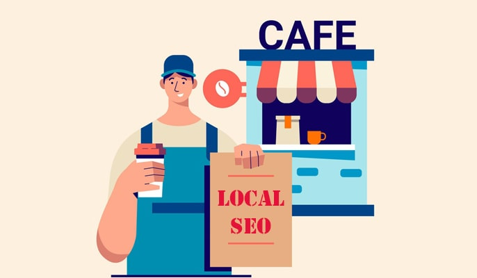 سئو محلی - بهینهسازی دایرکتوریها و ارجاعات آنلاین