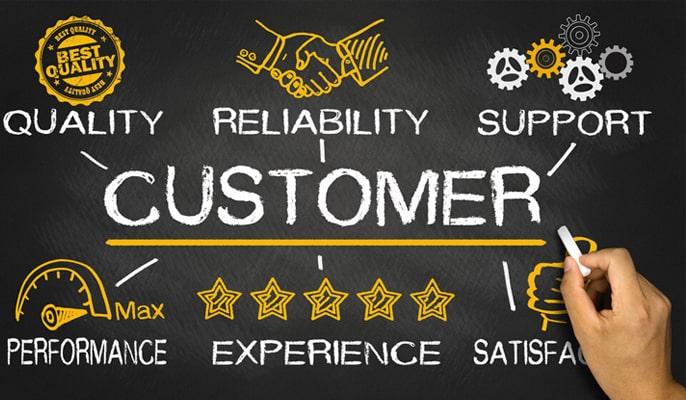 تجربه مشتری - تغییر برجسته تجربه مشتری