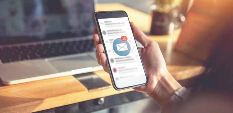 7 سرویس بازاریابی ایمیلی برای کسب و کارهای کوچک