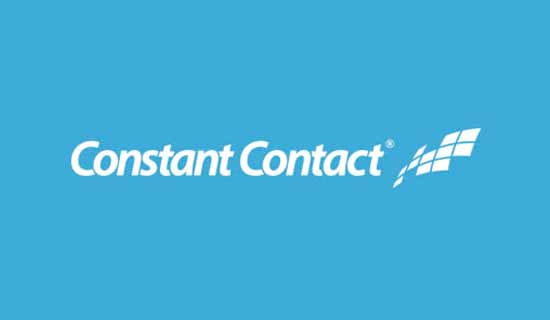 سرویس بازاریابی ایمیلی - Constant Contact