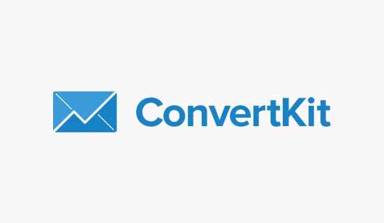 سرویس بازاریابی ایمیلی - ConvertKit