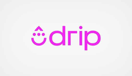 سرویس بازاریابی ایمیلی - Drip