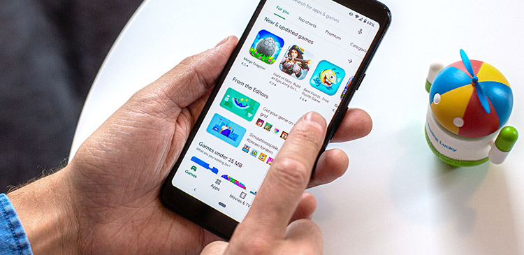روشهای افزایش نصب اپلیکیشن