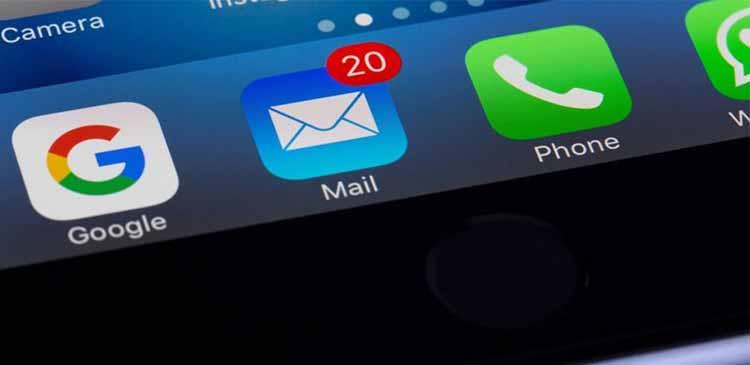 چرا خرید لیست ایمیل اشتباه است؟