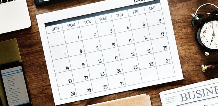 آشنایی با تقویم تولید محتوا و ابزارهای آن