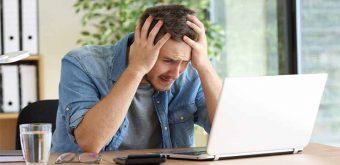 ویروس و بدافزار وب سایت