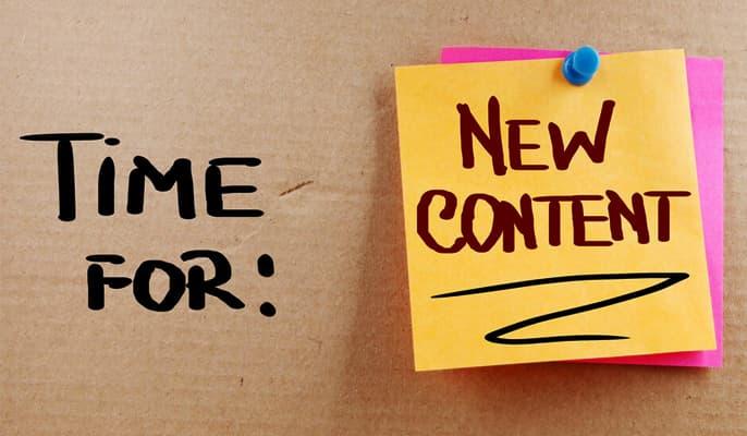 محتوای بیشتر - بازاریابان محتوایی در مقابل همهگیری فرسودگی محتوایی