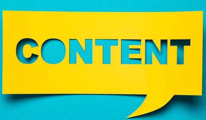 محتوای بیشتر - محتوای زائد مشتریان نامناسب جذب میکند