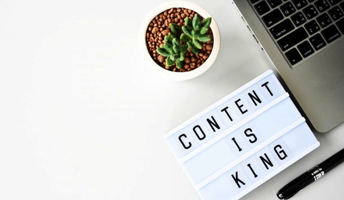 محتوای بیشتر - برای تبلیغ و بازنشر محتوای موجود خود وقت آزاد بیشتری دارید