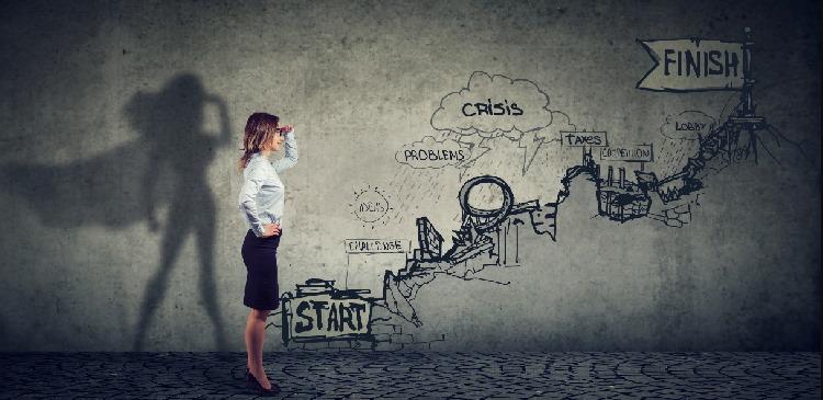 مدیریت کسبوکار در شرایط بحران