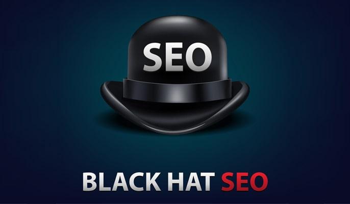 سئو کلاه سیاه - سئو کلاه سیاه، ترفند یا جرم