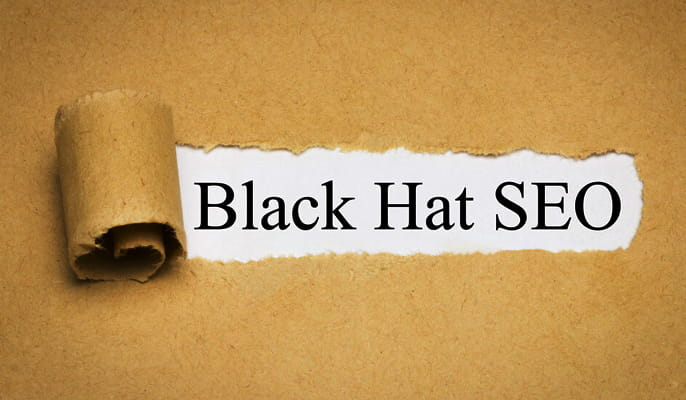 سئو کلاه سیاه - نظر گذاری اسپم لینک بلاگ یا Blog Comment Spam