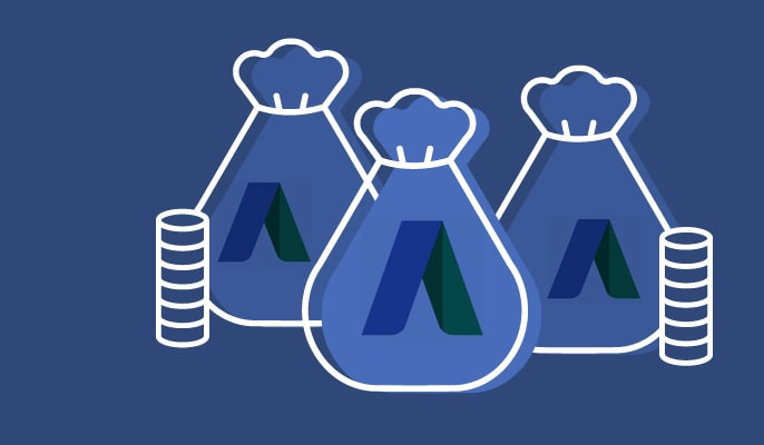 تبلیغات گوگل برای کسب و کارها - مدیریت کردن هزینههای تبلیغات