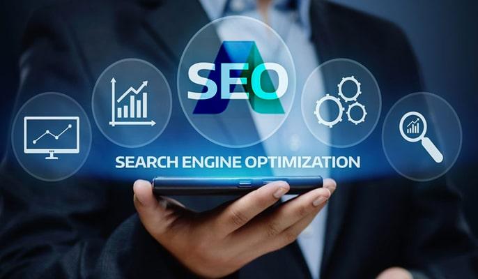 تبلیغات گوگل برای کسب و کارها - گوگل ادز به سئو سایت شما کمک میکند.