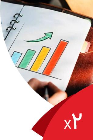 افزایش ترافیک سایت با نوین مارکتینگ